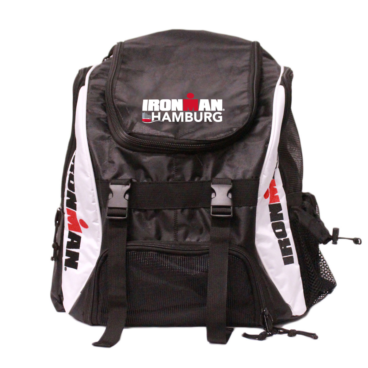 IRONMAN HAMBURG 2019 EVENT BACKPACK