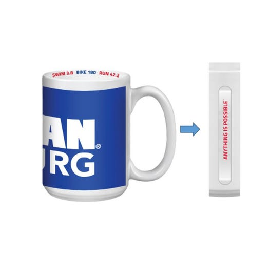 IRONMAN HAMBURG 2019 EVENT COFFEE MUG