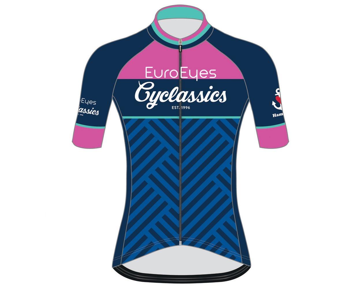 Euro eyes cyclassics hamburg 2019