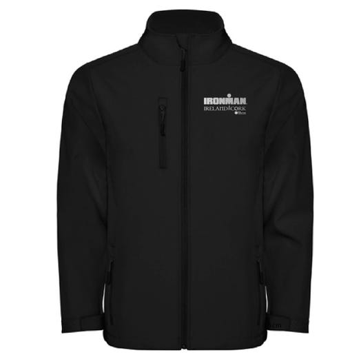 IRONMAN IRELAND 2019 MEN'S FINISHER JACKET