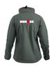 IRONMAN Softshell Women's Jacket - gray