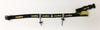 IRONMAN Race Belt - yellow