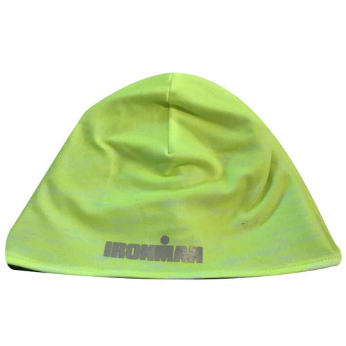 IRONMAN REFLECTIVE BEANIE HIGH VIS