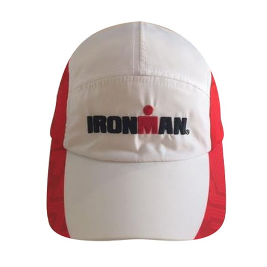 IRONMAN T2 Tech Hat - Red
