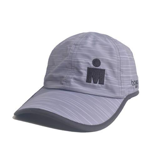 IRONMAN MDOT Elite Tech Hat - Heather Grey