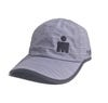 IRONMAN MDOT Elite Tech Hat - Heather Grey