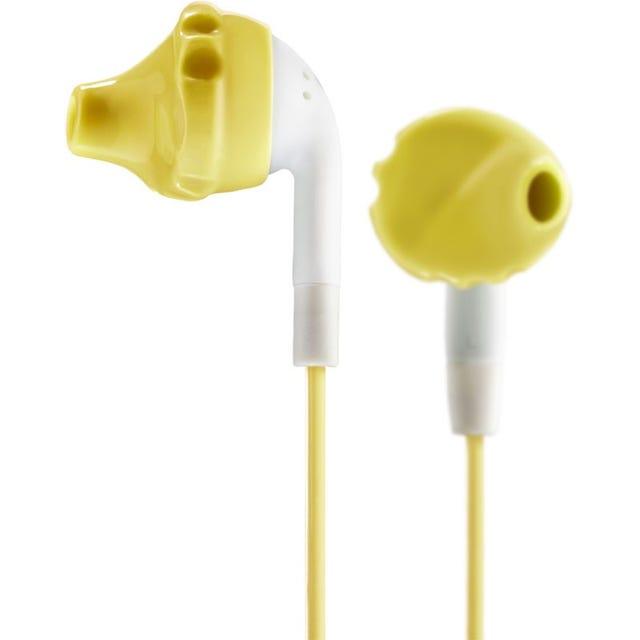 Ironman Series Yurbuds Inspire Earphones - Yellow