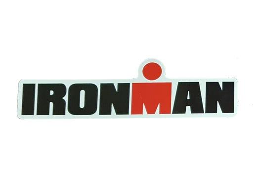 IRONMAN 6-inch Flat Magnet