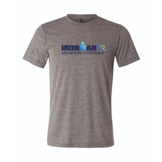 IRONMAN Men's VR Graphic Tee