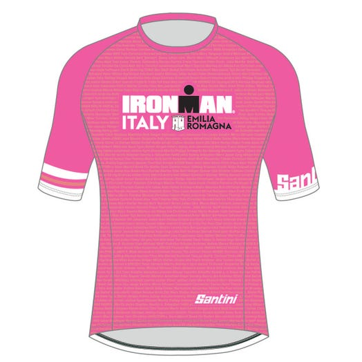 IRONMAN ITALY EMILIA-ROMAGNA 2019 WOMEN'S PERFORMANCE NAME TEE