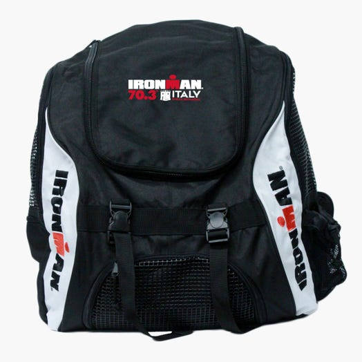 IRONMAN 70.3 Italy Event Backpack