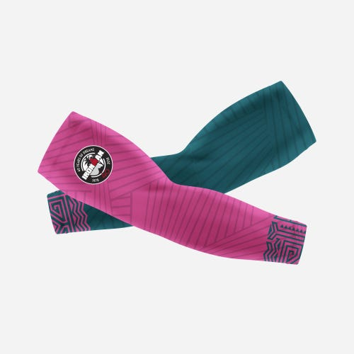 IRONMAN Women's Kona Arm Sleeve