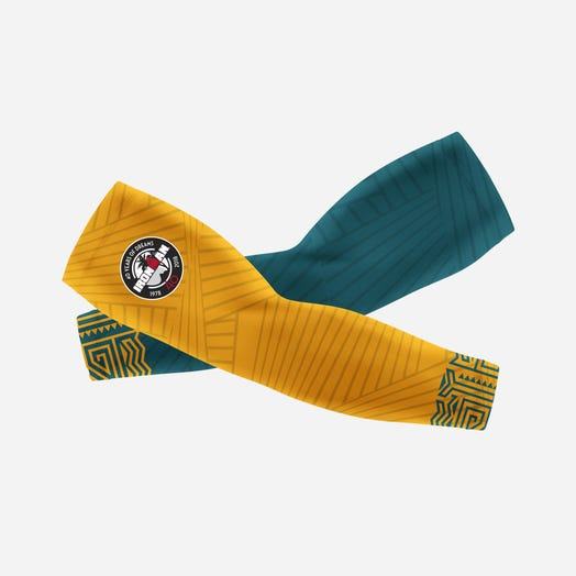 IRONMAN Men's Kona Arm Sleeve