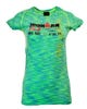 IRONMAN 70.3 LES SABLES D'OLONNE WOMEN'S FINISHER SEAMLESS TEE
