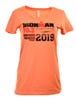 IRONMAN 70.3 LES SABLES D'OLONNE 2019 WOMEN'S V-NECK NAME TEE