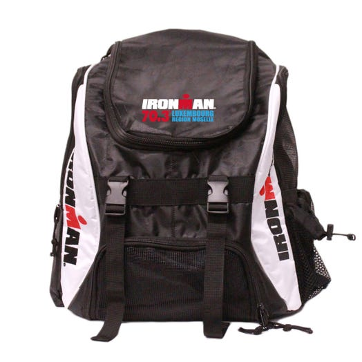 IRONMAN 70.3 LUXEMBOURG 2019 EVENT BACKPACK