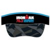 IRONMAN 70.3 LUXEMBOURG EVENT VISOR - BLACK
