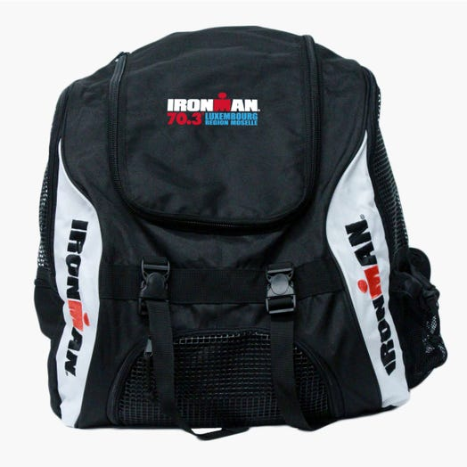 IRONMAN 70.3 Luxembourg Event Backpack