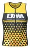 IRONMAN Gold All World Athlete Zoot Tri Top - Men's