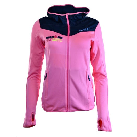 IRONMAN 70.3 Marbella Women's Powerstretch Jacket