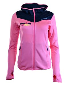IRONMAN 70.3 Marbella Women's Powerstretch Jacket
