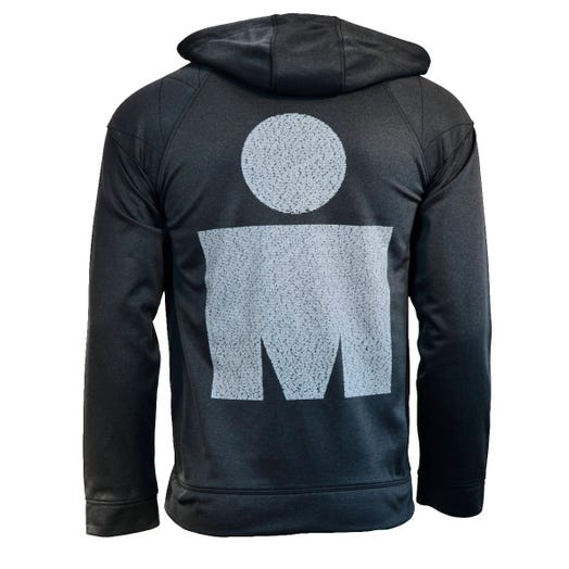 IRONMAN 70.3 Marbella 2019 Men's Powerstretch Name Jacket