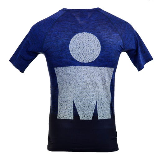 IRONMAN 70.3 Marbella 2019 Men's Name Performance Tee