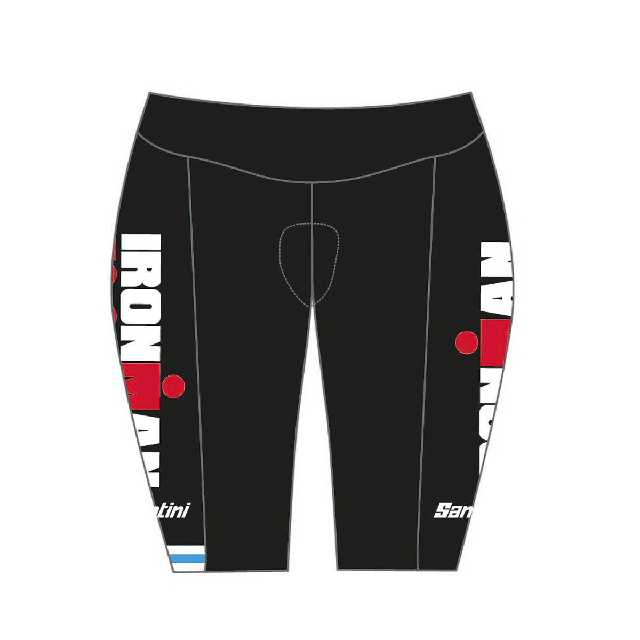 IRONMAN 70.3 Marbella 2019 Women's Tri Short
