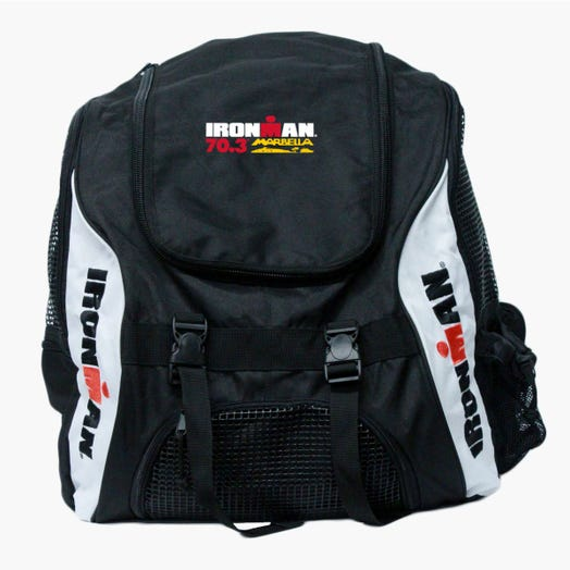 IRONMAN 70.3 Marbella Event Backpack
