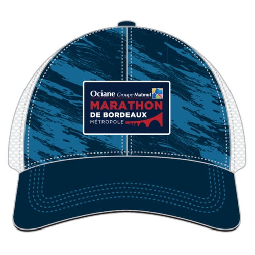 MARATHON DE BORDEAUX EVENT TRUCKER