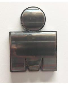 IRONMAN MDOT Chrome Magnet