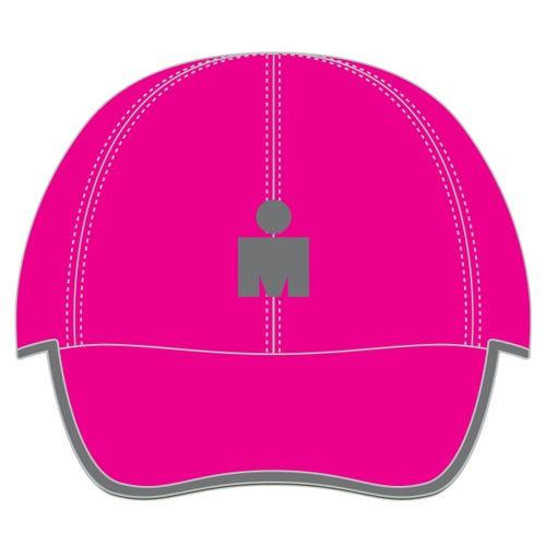 IRONMAN MDOT Elite Tech Hat - Pink