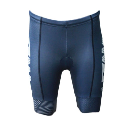 IRONMAN SANTINI MEN'S ALL WORLD ATHLETE TRI SHORT