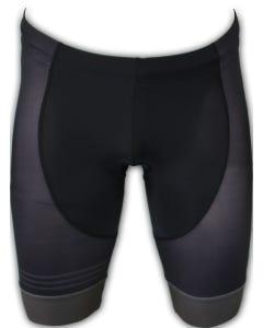 IRONMAN Craft Men's Cycle Shorts - Black