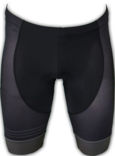 IRONMAN Craft Men's Cycle Shorts - Black