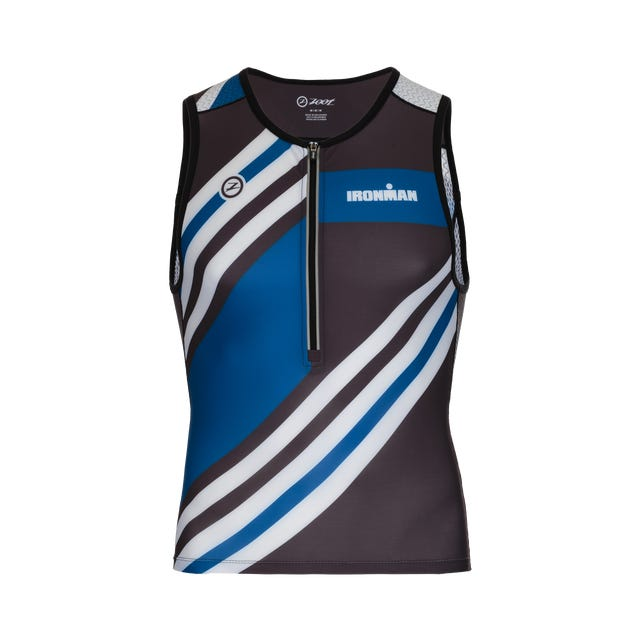 IRONMAN Zoot Men's Ultra Tri Tank