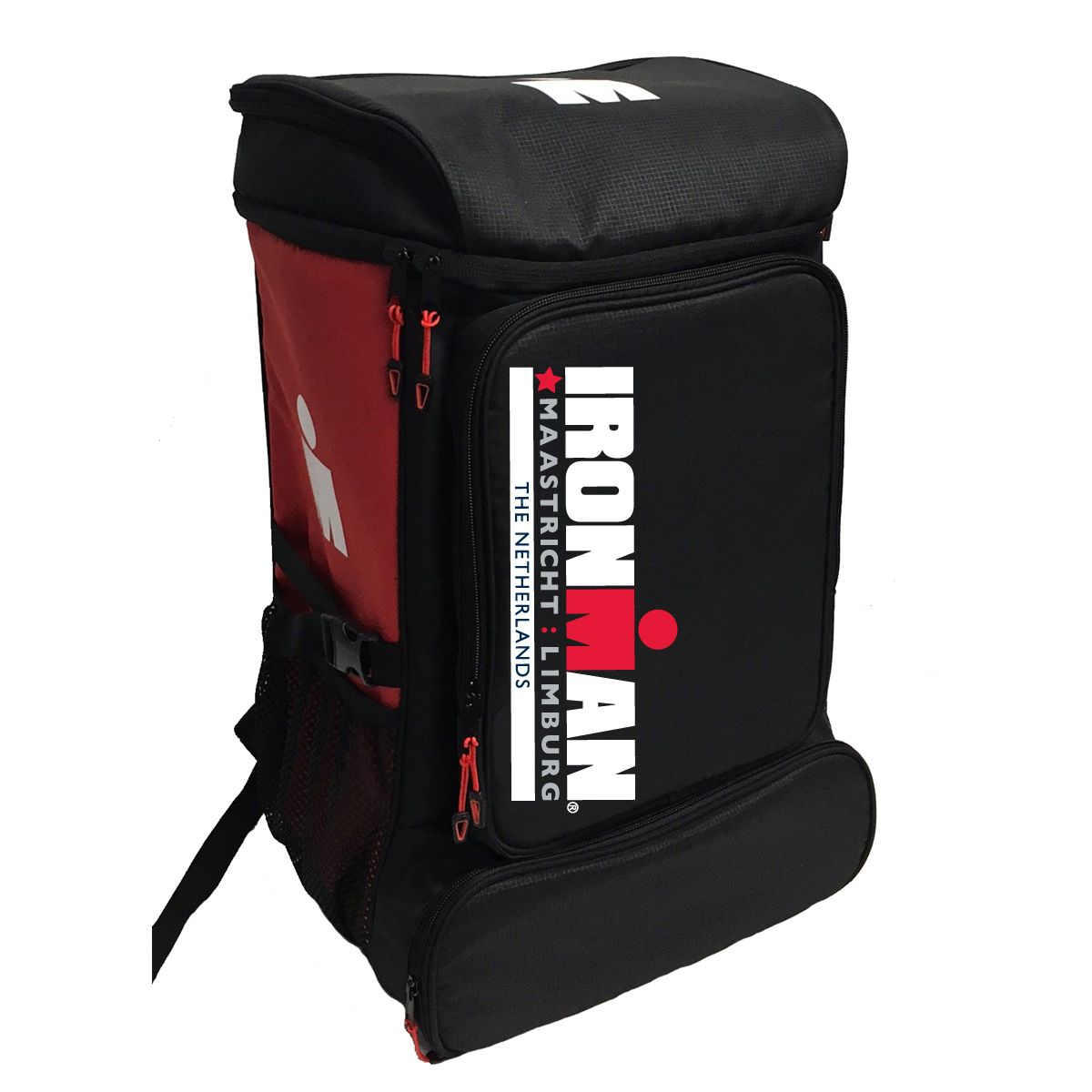 IRONMAN Maastricht-Limburg 2019 Event Backpack