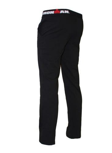IRONMAN Unisex Pajama Pants - Black