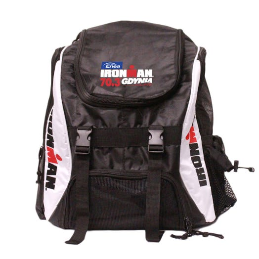 IRONMAN 70.3 GDYNIA 2019 EVENT BACKPACK