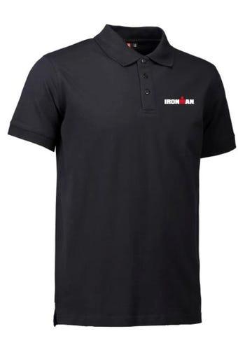 IRONMAN Men's Titan Polo