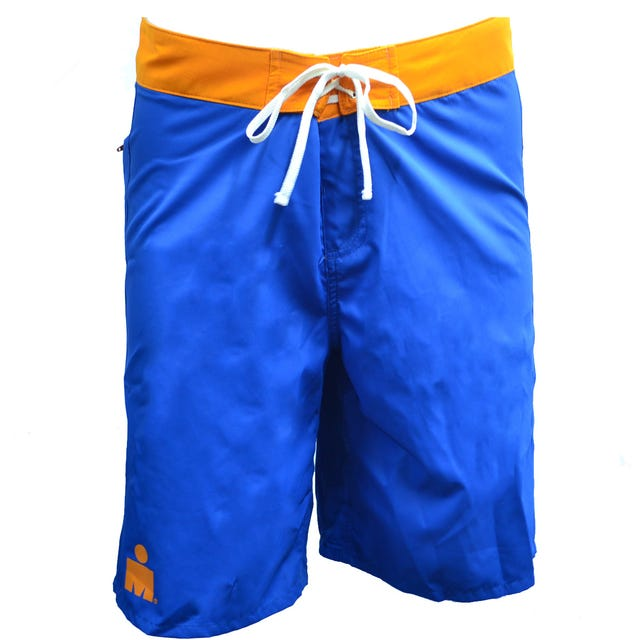 48346856cd IRONMAN ROKA Women's SIM Pro II Buoyancy Shorts - Black/Pink