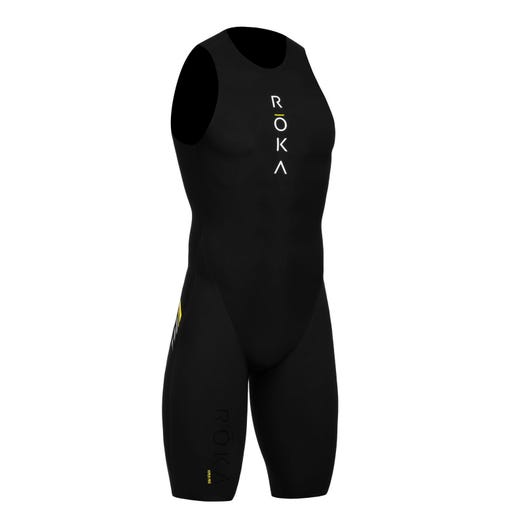 IRONMAN ROKA Men's Viper Pro Swimskin