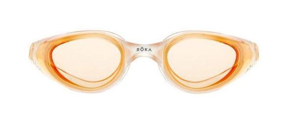 IRONMAN Roka R1 Goggle - Light Amber