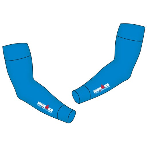 IRONMAN SWITZERLAND MEN'S ARM SLEEVES