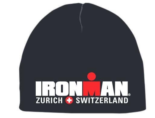 IRONMAN Switzerland 2019 Event Beanie