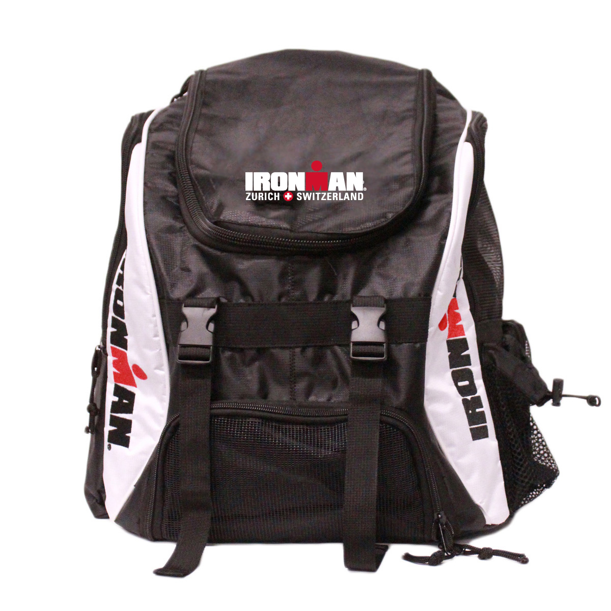 IRONMAN SWITZERLAND 2019 EVENT BACKPACK
