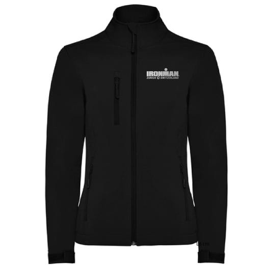 IRONMAN SWITZERLAND WOMEN'S FINISHER JACKET