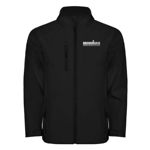 IRONMAN SWITZERLAND MEN'S FINISHER JACKET