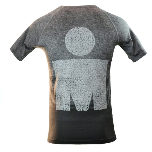 IRONMAN SWITZERLAND 2019 MEN'S NAME PERFORMANCE TEE