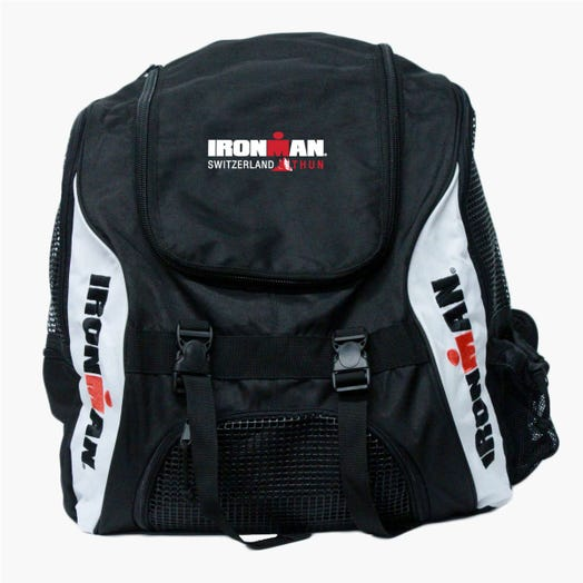 IRONMAN Switzerland Event Backpack